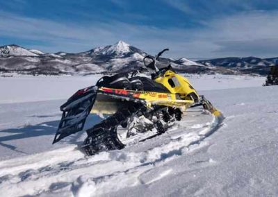 rocky-mountain-snowbile-rental-steamboat-solo-sled-rental